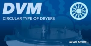dvm-series-polishing-machine