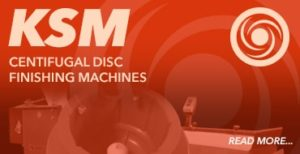 ksm-series-polishing-machine